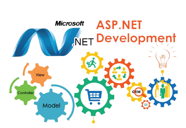 ASP.Net web application development